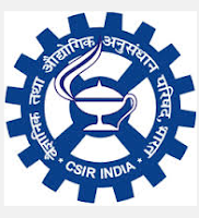 """CSIR-Central Glass & Ceramic Research Institution  Walk-in for """"Jr.Research Fellow"""""""