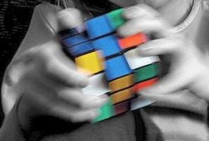 Cubo Magico - Vamos Papear