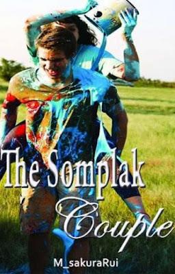 The Somplak Couple by M_Sakurarui Pdf