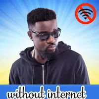 Sarkodie Best Songs 2019 Without Internet Apk free for Android