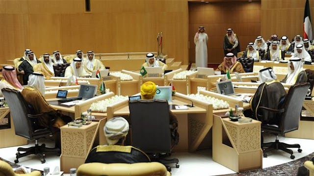 Foreign ministers from Saudi-led bloc  to meet in Cairo over Qatar's response to demands