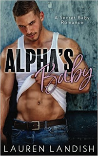 Alpha's Baby by Lauren Landish PDF