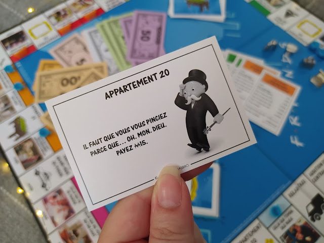 Monopoly F.R.I.E.N.D.S.