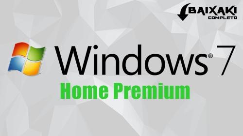 Windows 7 Home Premium 64-Bit Português-BR Torrent