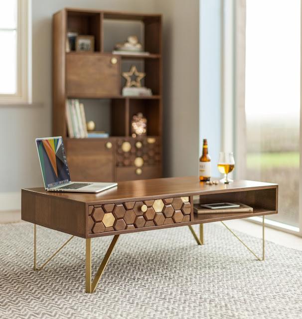 Hyve Coffee Table