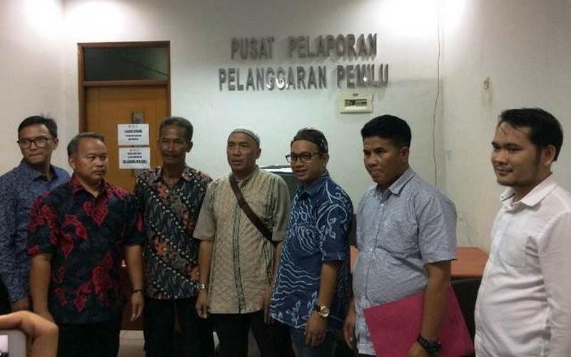 Perberat Kasus Prabowo Subianto, Pelapor 'Tampang Boyolali'  Pastikan Bawa 3 Saksi Ahli