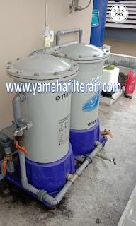 Service Filter Air YAMAHA di JAKARTA SELATAN