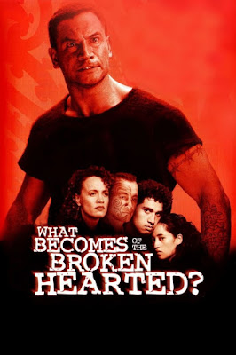 What Becomes of the Broken Hearted? Poster