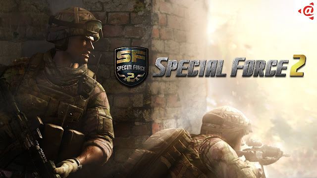 Cheat Special Force 2 VIP