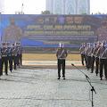 Polda Jatim Siagakan 3.073 Personel Selama Ops Patuh Semeru 2020