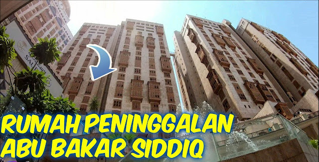 5 Sisi Gelap Kota Suci Makkah yang Akan Membuatmu Geleng-geleng Kepala Tak Percaya