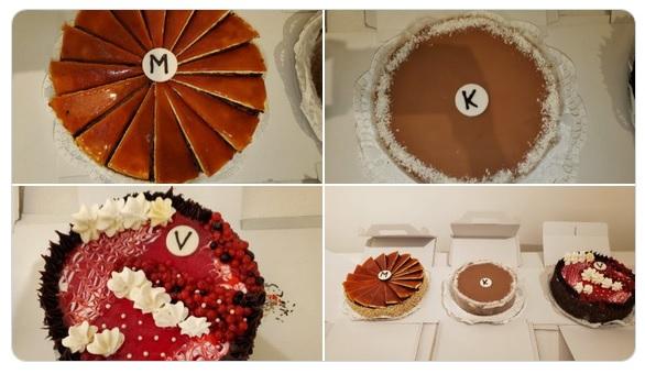 NTTW 4 MKV17 Cake