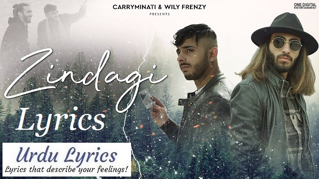 Zindagi-song-lyrics-carryminati