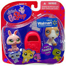 Littlest Pet Shop Pet Pairs Rabbit (#1094) Pet