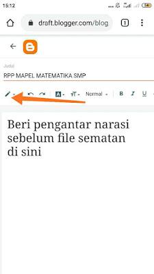 cara emded file pdf