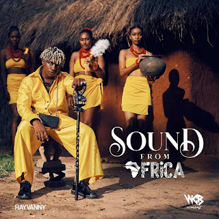 AUDIO | Rayvanny - Sound From Africa - Album | Download
