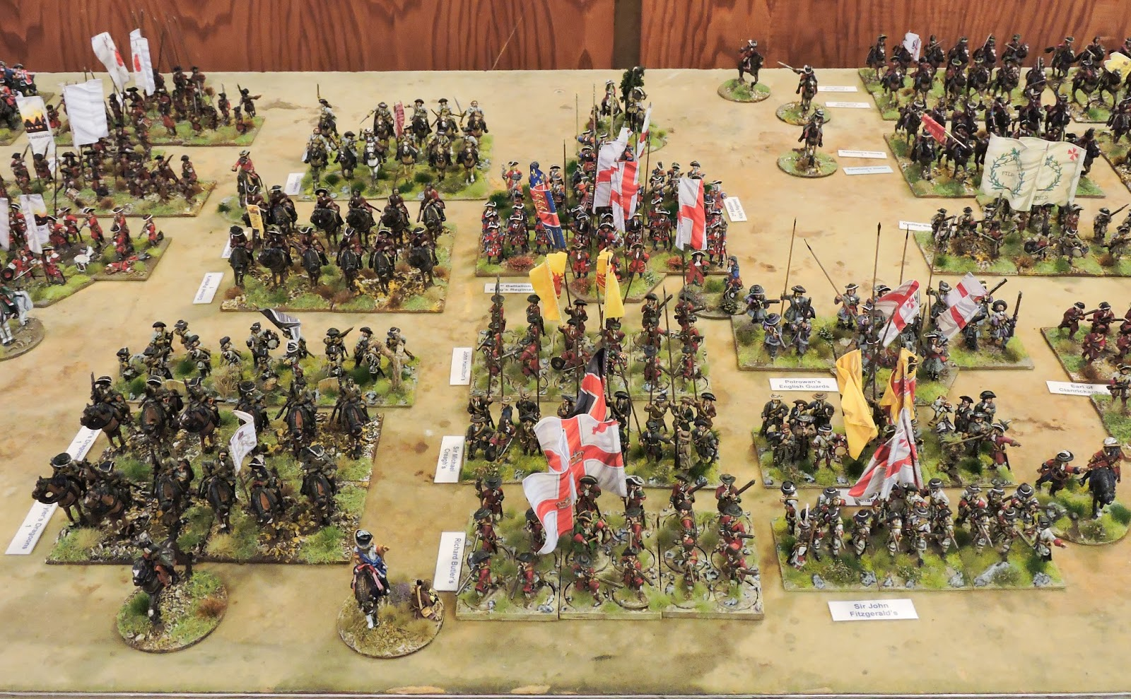 Elements Augsburg Blogging For Britain Part 2 The Preparation The League