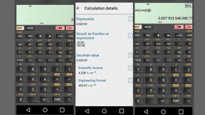 best scientific calculator apps for android