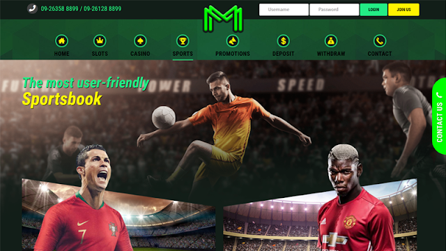 mmonline365 sports betting