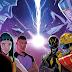 Quadrinho Go Go Power Rangers chegará ao fim na edição #32