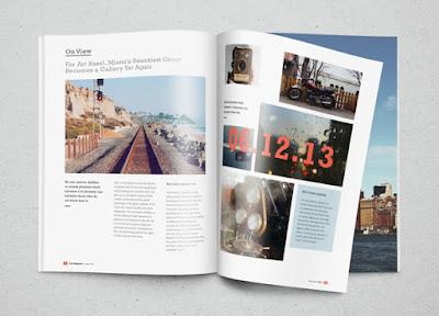Download Mockup Majalah (Desain Magazine) .psd - zotutorial.com