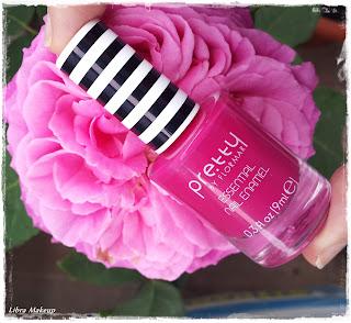 pink nail polish, pembe oje, flormar oje