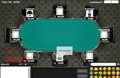 Panduan Cara bermain DominoQQ
