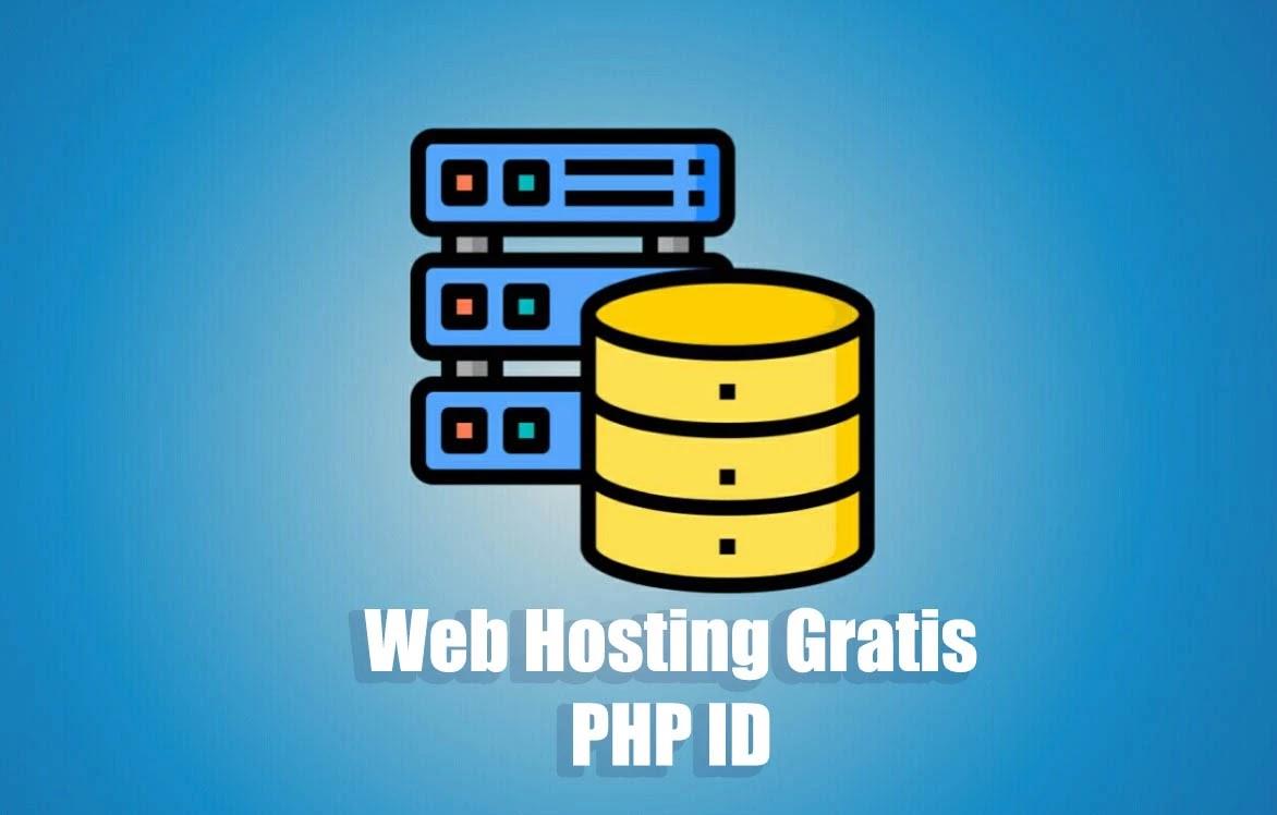 web hosting gratis php id 2021