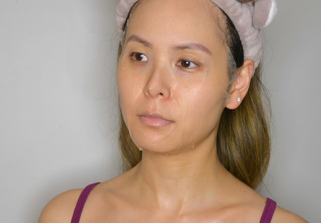 Steambase Black Sugar Intensive Recovery Mask