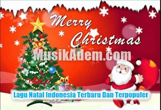 Download Lagu Natal Indonnesia Terbaru Mp3
