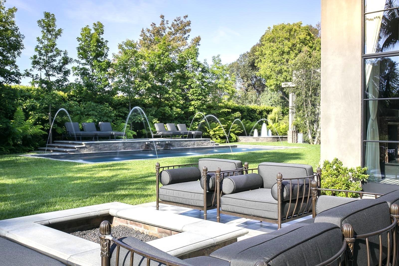 $25 MILLION DOLLAR ART DECO STYLE ESTATE - SEE THIS HOUSE ...