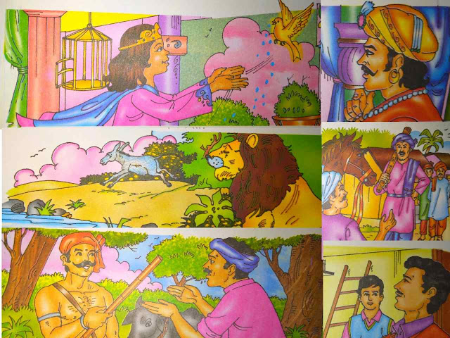 Top 10 Hindi Interesting Stories For Kids