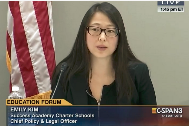 Nyc Public School Parents Why Emily Kim Former Attorney For