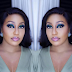 Rita Dominic is flawless in new makeup photos