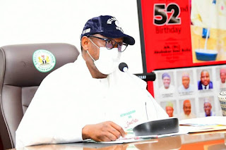 NIGER STATE GOVERNMENT URGES CALM, REASSURES CITIZENS OF GOVERNMENT'S COMMITMENT TO TAME THE TIDE OF BANDITRY AND OTHER CRIMINALITIES IN THE STATE