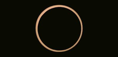Penjelasan Soal Gerhana Matahari Cincin 26 Desember 2019