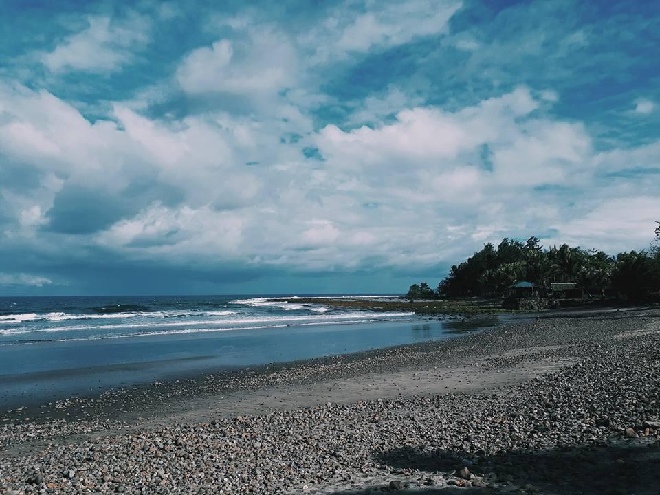 real coast and surf itinerary