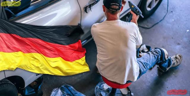 تشريع حديث يفتح باب الهجرة الى دولة جمهورية ألمانيا الاتحادية بيسر لأصحاب الإعداد والتدريب المهني