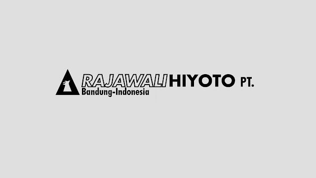 Lowongan Kerja Admin Logistik PT Rajawali Hiyoto Tangerang