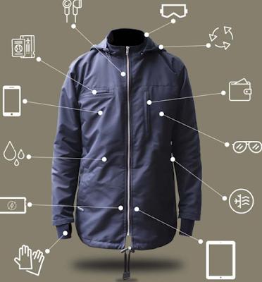 Efisiensi Beli Custom Jacket untuk Anak Muda Masa Kini