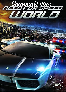 Need for Speed World Game
