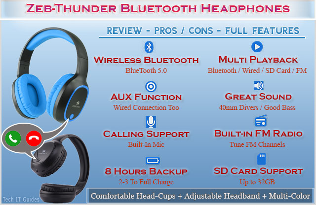 Review-Zebronics-Zeb-Thunder-Wireless-Bluetooth-Headphones-Pros-Cons