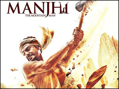 Manjhi : The Mountain Man, 2015, Bollywood Movie, Filem, Hindi Movie, Filem Hindustan, Manjhi Review, Review By Miss Banu, Bollywood Movie Review, Based On True Story, Filem Berdasarkan Kisah Benar, Dashrath Manjhi, The Man Who Broke A Mountain For Love, Pelakon, Manjhi Cast, Nawazuddin Siddiqui, Radhika Apte, Tigmanshu Dhulia, Pankaj Tripathi, Gaurav Dwivedi, Ashraful Haque, Deepa Sahi, Biopic, Biografi, Cinta, India,
