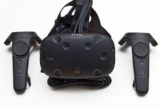 Conoce las gafas de realidad virtual Oculus Rift