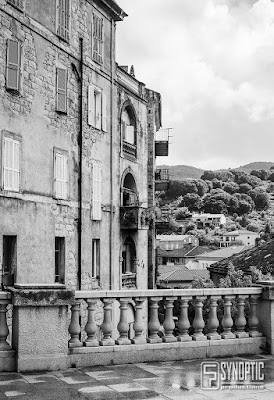 Corse - Sartène