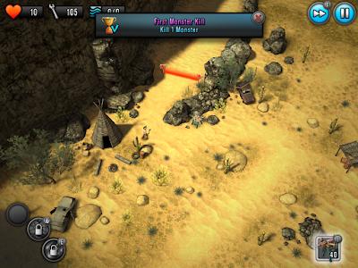最後的希望塔防(Last Hope:Tower Defense),加入即時戰略元素的僵屍塔防!