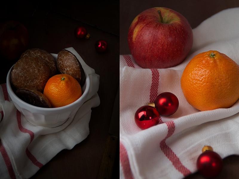 10 Dinge, auf die ich mich im Advent freue: Weihnachtliche Highlights und Traditionen (Lebkuchen)