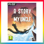 [Steam Key] A Story About My Uncle GLOBAL