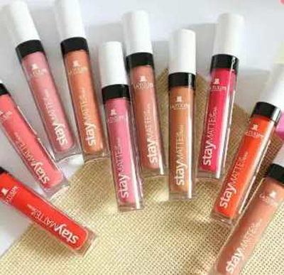 Warna Lip Cream yang Cocok untuk Remaja