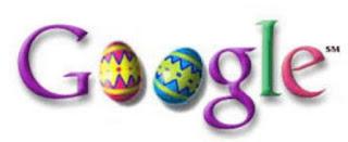 Oeufs de Pâques de Google